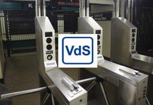 Zertifizierung nach VDS10010/ VDS10020